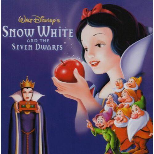 Ost - Snow White and the Seven Dwarfs - Preis vom 22.06.2021 04:48:15 h