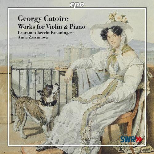 Laurent Albrecht Breuninger - Works for Violin & Piano - Preis vom 20.06.2021 04:47:58 h