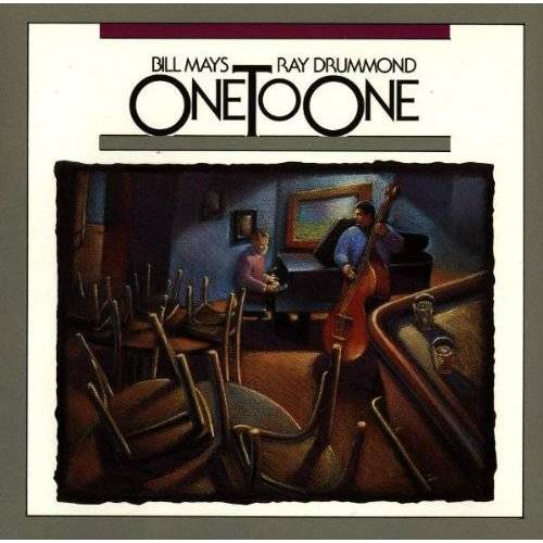 Mays, Bill & Drummond, Ray - One to One - Preis vom 13.06.2021 04:45:58 h