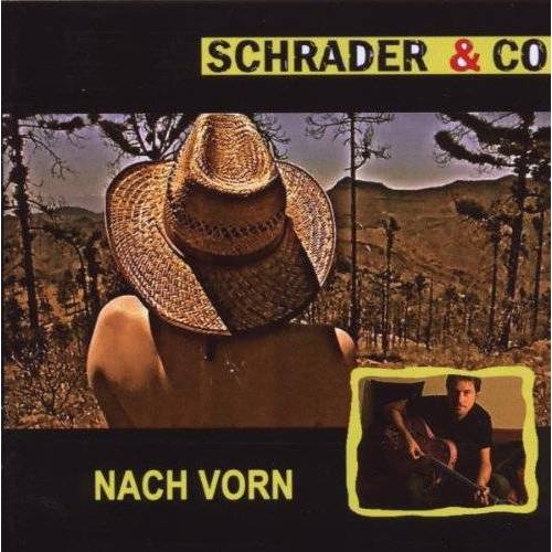 Schrader & Co - Nach Vorn - Preis vom 12.06.2021 04:48:00 h