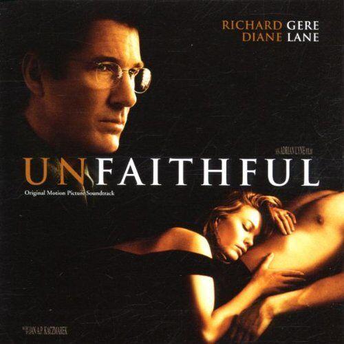Jan A.P. Kaczmarek - Untreu (Unfaithful) - Preis vom 21.06.2021 04:48:19 h