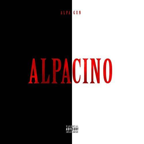 Alpa Gun - Alpacino - Preis vom 15.06.2021 04:47:52 h