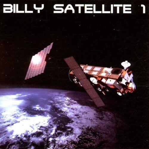Billy Satellite - Billy Satellite 1 - Preis vom 15.06.2021 04:47:52 h