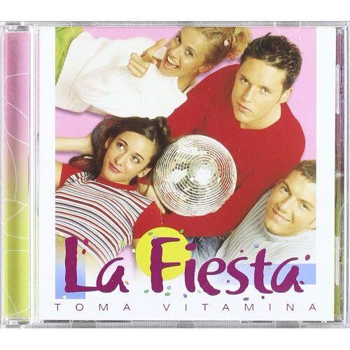 Fiesta - La Fiesta - Preis vom 17.06.2021 04:48:08 h