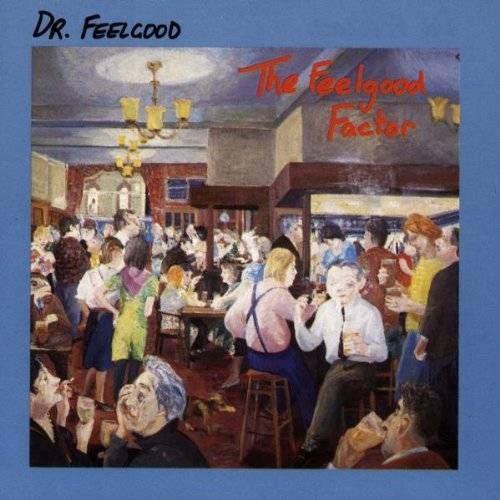 Dr.Feelgood - The Feelgood Factor - Preis vom 26.07.2021 04:48:14 h