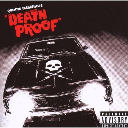 Ost - Quentin Tarantino's Death Proof - Preis vom 08.06.2021 04:45:23 h