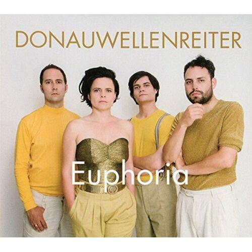 Donauwellenreiter - Euphoria - Preis vom 09.06.2021 04:47:15 h