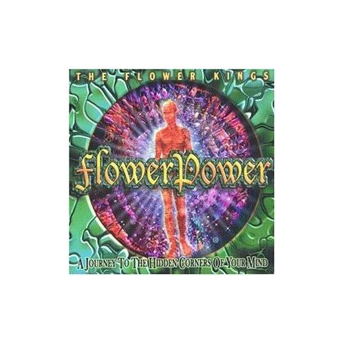 the Flower Kings - Flower Power - Preis vom 11.06.2021 04:46:58 h
