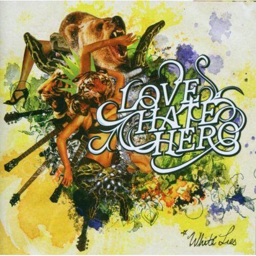 Lovehatehero - White Lies - Preis vom 17.06.2021 04:48:08 h