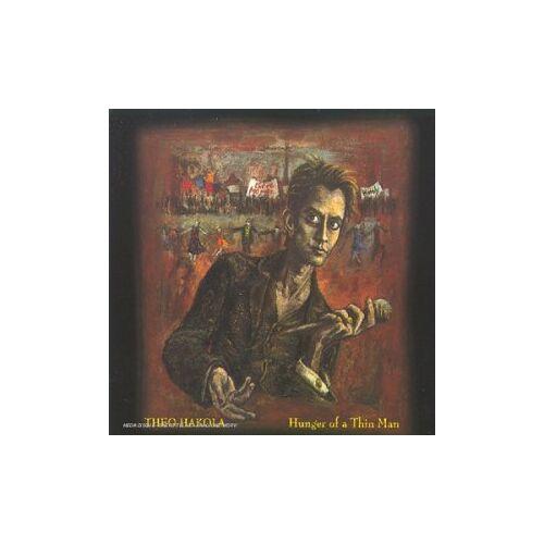 Theo Hakola - Hunger Of A Thin Man - Preis vom 22.06.2021 04:48:15 h