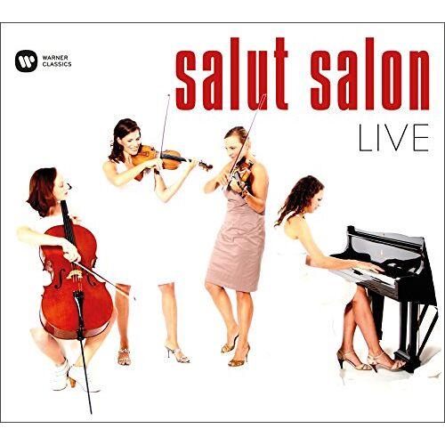 Salut Salon - Salut Salon Live - Preis vom 26.07.2021 04:48:14 h