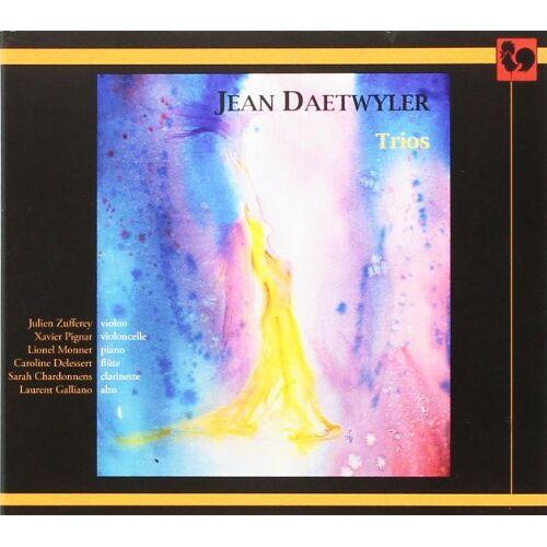 Julien Zufferey, Xavier Pignat, Lionel Monnet+ - Jean Daetwyler Trios - Preis vom 21.06.2021 04:48:19 h