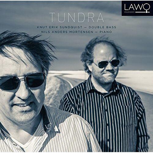 Knut Sundquist - Tundra - Preis vom 22.06.2021 04:48:15 h