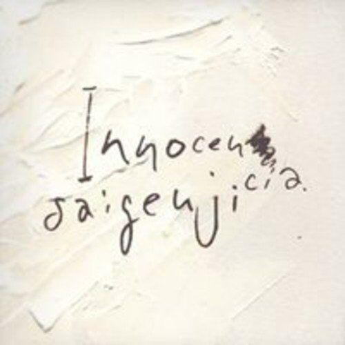 Saigenji Akijumi - Innocencia - Preis vom 22.06.2021 04:48:15 h