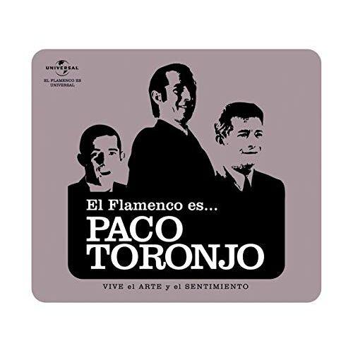 Paco Toronjo - El Flamenco Es - Preis vom 11.06.2021 04:46:58 h