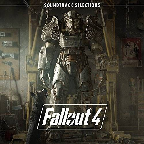 Fallout - Fallout 4 - Featured Music Selections - Preis vom 27.07.2021 04:46:51 h