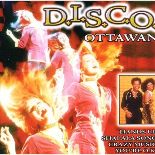 Ottawan - D.I.S.C.O. - Preis vom 21.06.2021 04:48:19 h