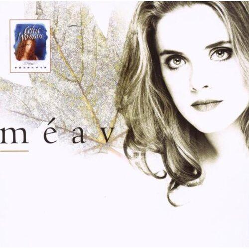 Celtic Woman - Celtic Woman Presents: Meav - Preis vom 17.06.2021 04:48:08 h