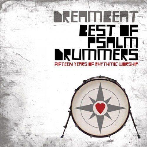 Psalm Drummers - Best of Psalm Drummers - Preis vom 18.06.2021 04:47:54 h