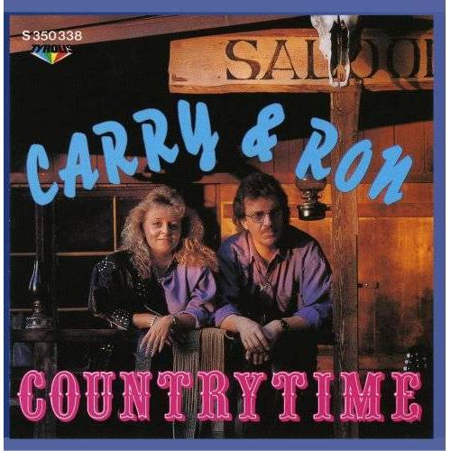 Carry & Ron - Countrytime - Preis vom 17.06.2021 04:48:08 h