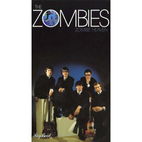 the Zombies - Zombie Heaven - Preis vom 16.05.2021 04:43:40 h