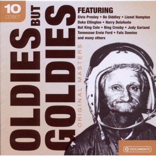 Carl Perkins - Oldies But Goldies - Wallet Box - Preis vom 17.06.2021 04:48:08 h