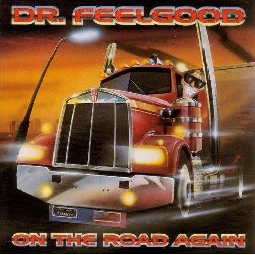 Dr.Feelgood - On the Road Again - Preis vom 12.10.2021 04:55:55 h
