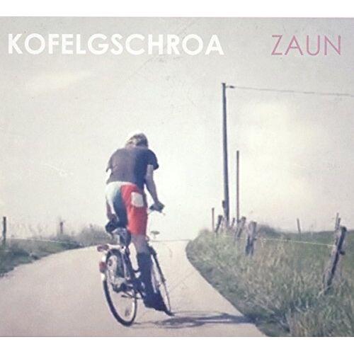 Kofelgschroa - Zaun - Preis vom 17.06.2021 04:48:08 h
