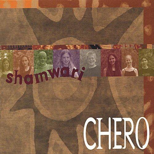 Shamwari - Chero - Preis vom 12.06.2021 04:48:00 h