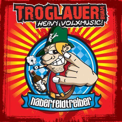 Troglauer Buam - Haberfeldtreiber - Preis vom 14.06.2021 04:47:09 h