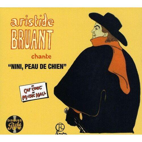 Aristide Bruant - Du Caf' Conc' Au Music Hall - Preis vom 14.06.2021 04:47:09 h