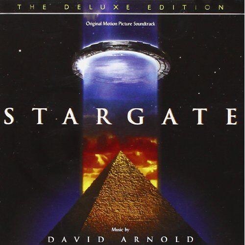 Ost - Stargate [Deluxe Edition] - Preis vom 19.06.2021 04:48:54 h