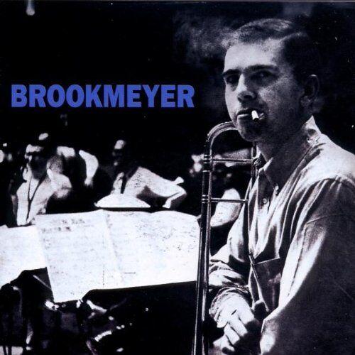 Bobby Brookmeyer - Brookmeyer - Preis vom 14.06.2021 04:47:09 h