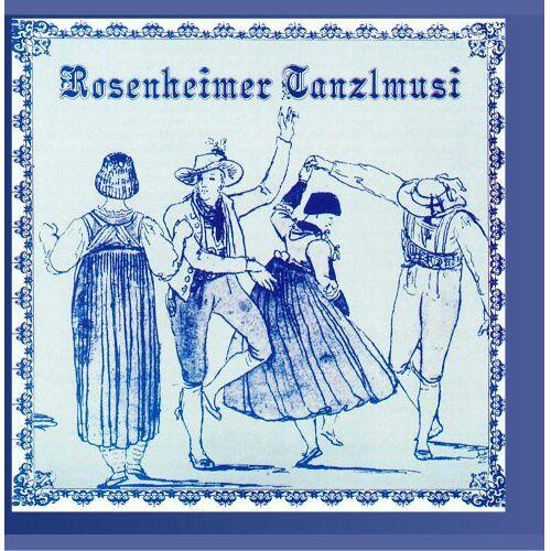 Rosenheimer Tanzlmusi - Preis vom 14.06.2021 04:47:09 h