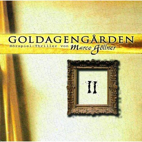 Marco Göllner - Goldagengarden 2 - Preis vom 14.06.2021 04:47:09 h