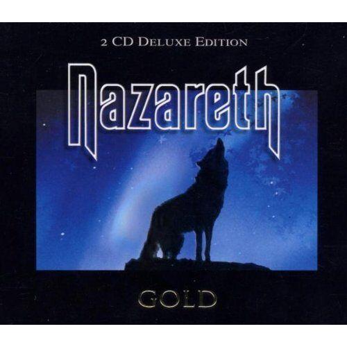 Nazareth - Dejavu Retro Gold Collection - Preis vom 15.06.2021 04:47:52 h