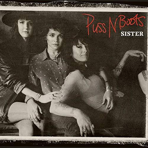 Puss N Boots - Sister - Preis vom 18.06.2021 04:47:54 h