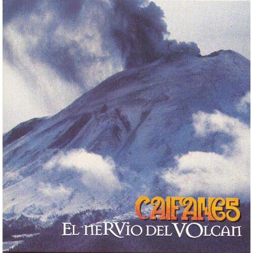Caifanes - El Nervio Del Volcan - Preis vom 16.06.2021 04:47:02 h