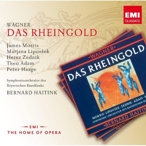 Haitink - Das Rheingold - Preis vom 15.06.2021 04:47:52 h