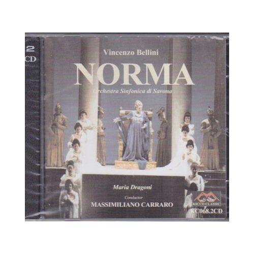 Massimiliano Carraro - Norma - Preis vom 12.06.2021 04:48:00 h
