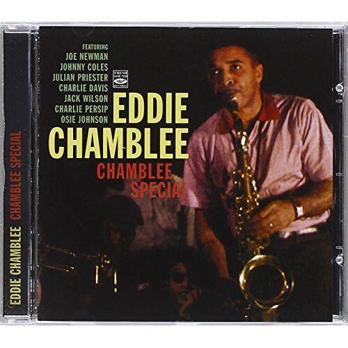 Eddie Chamblee - Chamblee Special - Preis vom 09.06.2021 04:47:15 h