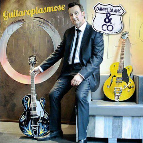 Daniel Blanc - Guitaroplasmose - Preis vom 14.06.2021 04:47:09 h