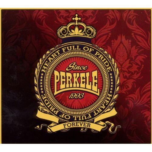 Perkele - Perkele Forever - Preis vom 22.06.2021 04:48:15 h