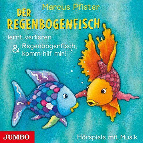 Various - Der Regenbogenfisch Lernt Verlieren & Regenbogenfi - Preis vom 12.06.2021 04:48:00 h