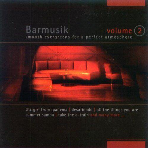Various - Barmusik Vol.2 - Preis vom 21.06.2021 04:48:19 h