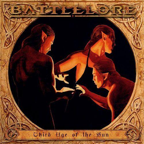 Battlelore - Third Age of the Sun/Ltd. - Preis vom 21.06.2021 04:48:19 h