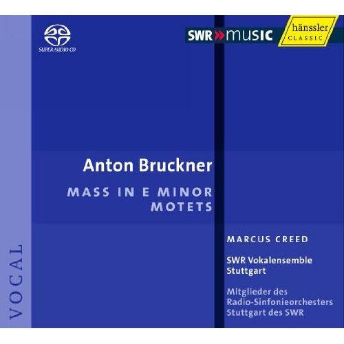 Creed - Messe E-Moll/Motetten - Preis vom 11.06.2021 04:46:58 h