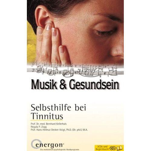 Various - Selbsthilfe Bei Tinnitus (2cds - Preis vom 23.07.2021 04:48:01 h