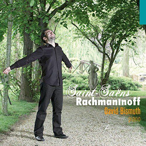David Bismuth - Récital - Preis vom 30.07.2021 04:46:10 h