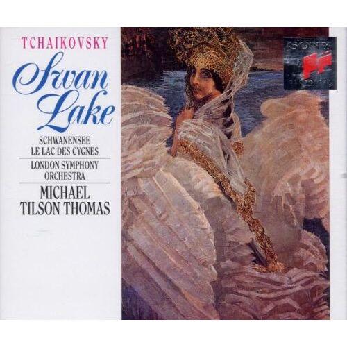 - Der Schwanensee / Swan Lake - Preis vom 09.06.2021 04:47:15 h